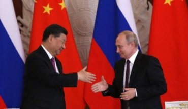 """Guerra comercial: cómo Rusia y China están reforzando sus lazos a """"un nivel sin precedentes"""" como respuesta a Estados Unidos"""