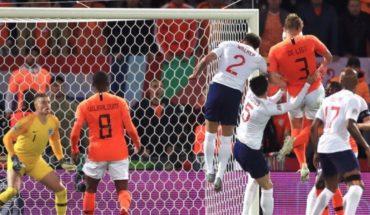 Holanda vs Inglaterra: De Ligt, Depay y Promes meten a la naranja mecánica a la final de la UEFA Nations League 2019