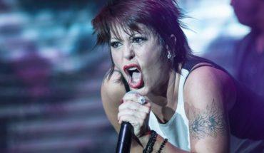 Hombres armados roban casa de la cantante Alejandra Guzmán