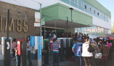 IMSS trató con diclofenaco a una mujer y provocó su muerte: CNDH