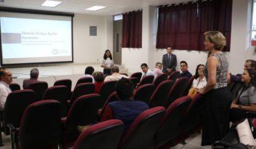 ITM, sede de la XVIII Reunión de la Red e Innovación de Negocios del Ecosistema Empresarial de Michoacán