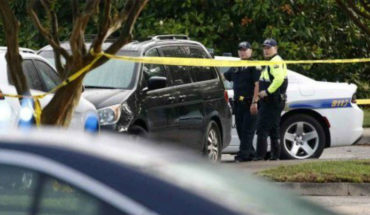 Identifican al responsable de tiroteo en Virginia, era ex empleado municipal