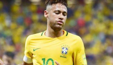 Igual que Cristiano: Neymar recibe grave denuncia por violación
