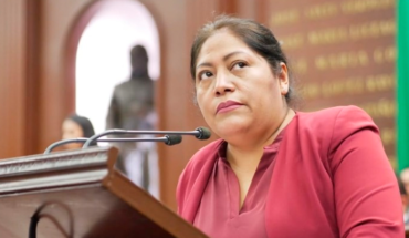 Impulsa diputada Zenaida Salvador igualdad de género en Poder Judicial