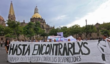Jalisco 'apresura' designación del titular de su Comisión de Búsqueda