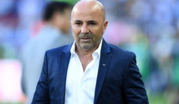 """Jorge Sampaoli: """"Chile vendrá con la ilusión de ganar una tercera Copa América consecutiva"""""""