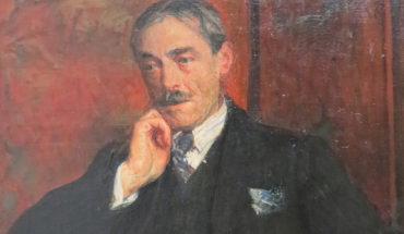 Paul Valéry en 1923. Pintura de Jacques-Emile Blanch. Foto: Giogo (trabajo propio) (Wikimedia Commons / CC BY-SA 4.0). Blog Elcano