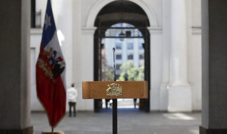 La Moneda decide congelar por ahora el cambio de subsecretarios