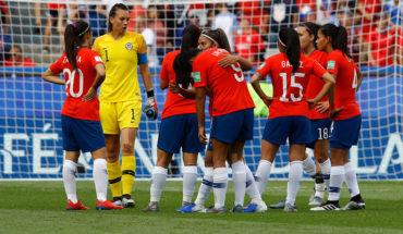La Roja se mide con Tailandia con la esperanza de avanzar a octavos