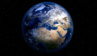 La Tierra quedará destruida en el 2050 según la ONU