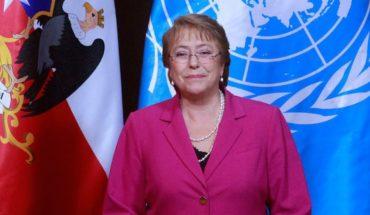 La arremetida de RN contra Bachelet: Diputado Mellado pide investigación por casa de la expresidenta en el Lago Caburgua