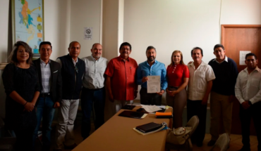 """La asociación civil """"Agenda Morelia 20-30"""" reconoce la campaña de cero plásticos"""