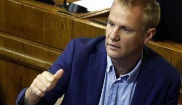 La licitación que un funcionario del Ministerio de Economía y militante Evópoli adjudicó a fundación ligada a Felipe Kast