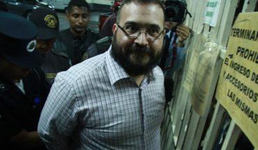 La petición de abrir los videos del juicio a Duarte llega a la Corte