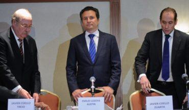 Las claves de la estrategia de defensa de Emilio Lozoya