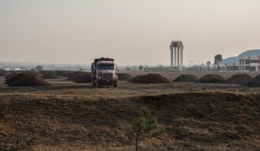 Las preocupaciones ambientales en Santa Lucía por aeropuerto