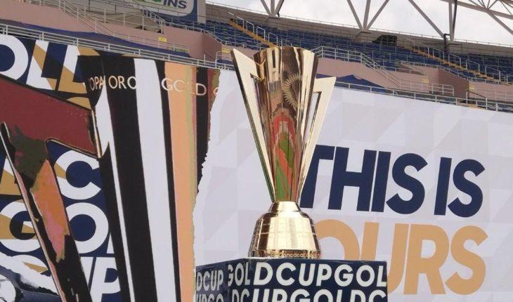 Las selecciones de la CONCACAF que se han ausentado de la Copa Oro