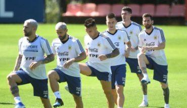 Los 23 convocados de Argentina superan el valor de todos los equipos de la Copa Oro
