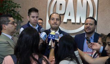 México aceptó hacer el 'trabajo sucio' de EU, acusa el PAN