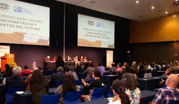 México aporta el 1% del conocimiento científico mundial, señala informe de SCImago