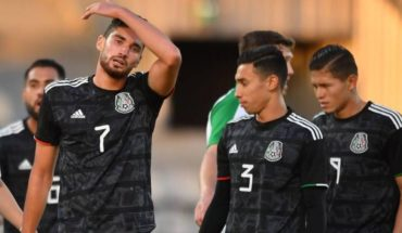 México vs China en vivo: Toulon 2019, tercera fecha del Grupo C