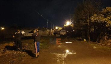 Madre e hija son asesinadas a balazos dentro de su propio domicilio en Jacona, Michoacán