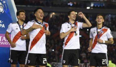 Marcelo Gallardo teme que una de sus figuras abandone River para ir a la Liga MX