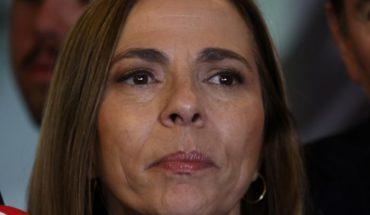 Ministra Plá emplaza a Chadwick para que enseñe la ley de acoso callejero a Carabineros y PDI