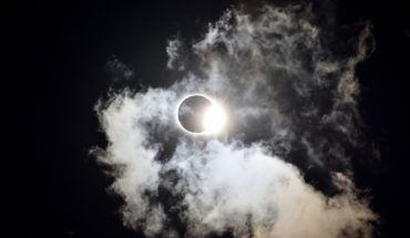National Geographic eclipse