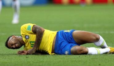 Neymar en problemas: lo acusan de violación y él denuncia chantaje