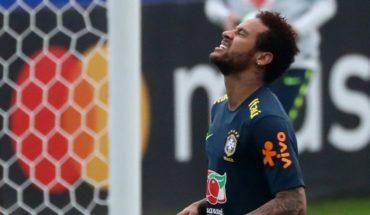 Neymar es acusado de violar a una mujer en hotel de París