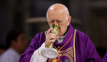 """Nuevo obispo auxiliar de Santiago justifica presencia de Ezzati y Errázuriz en el Vaticano: """"En la iglesia todos tenemos un espacio"""""""