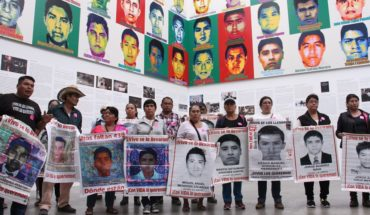 Omar Gómez Trejo, titular de la unidad para el caso Ayotzinapa