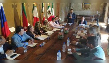 Pátzcuaro, a la vanguardia en Políticas de Mejora Regulatoria: Víctor Báez