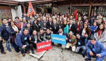 """PC, PRO y FRVS lanzaron nuevo bloque """"Unidad para el Cambio"""""""