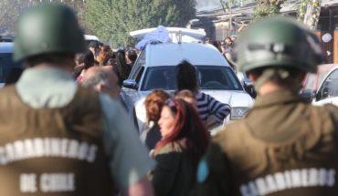 Parlamentarios de oposición en picada contra el proyecto de gobierno para enfrentar narcofunerales por eludir el problema de fondo: el narcotrafico