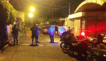 Pistoleros matan a un hombre en su propio domicilio, en Uruapan, Michoacán