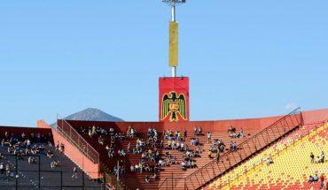 Polémica por celebración del cumpleaños de la hija del presidente de Unión Española en el estadio Santa Laura