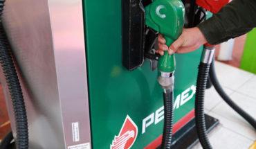 Precios vigentes de gasolina y diésel, hoy jueves en Michoacán