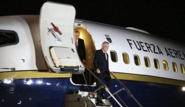 Presidente Piñera comenzó gira internacional en compañía de parlamentarios DC y oficialistas