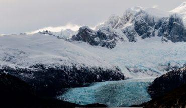 Primer estudio en su tipo en Chile analizó impactos del retroceso de glaciares en Cordillera de Darwin