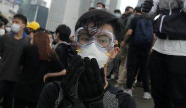 """Protestas en Hong Kong: 5 claves para entender la """"mayor movilización"""" popular en la excolonia británica contra la ley de extradición a China"""
