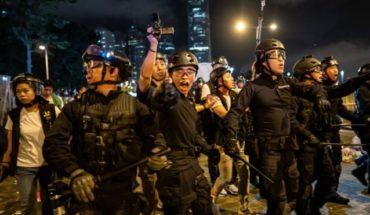 """Protestas en Hong Kong: por qué este territorio capitalista teme que China termine con la autonomía que ganó con el principio de """"un país, dos sistemas"""""""