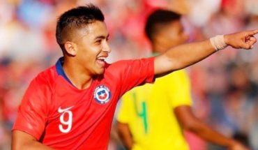 Qué canal transmite Chile vs Inglaterra en TV: Torneo Esperanzas de Toulón 2019