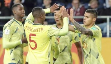 Qué canal transmite Colombia vs Nueva Zelanda en TV: Mundial Sub 20 2019, octavos