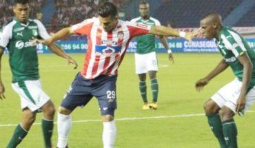 Qué canal transmite Junior vs Deportivo Cali en TV: Liga Águila 2019, cuadrangulares