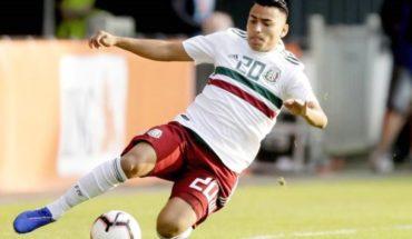 Qué canal transmite México vs Japón en TV: Semifinal de Toulon 2019