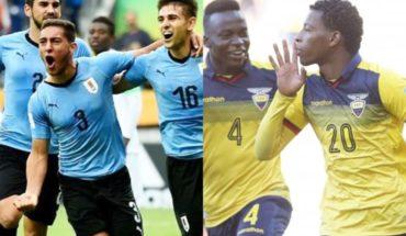 Qué canal transmite Uruguay vs Ecuador en TV: Mundial Sub-20 2019