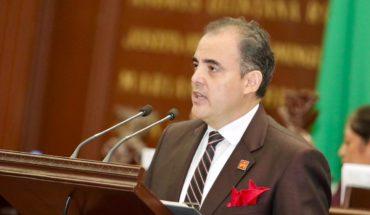 Que la JUCOPO no pueda expulsar de manera arbitraria a diputados de Comisiones: Balta Gaona