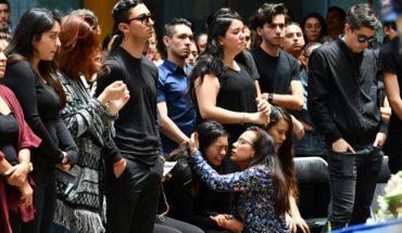 Que se haga justicia, pide la madre de Norberto